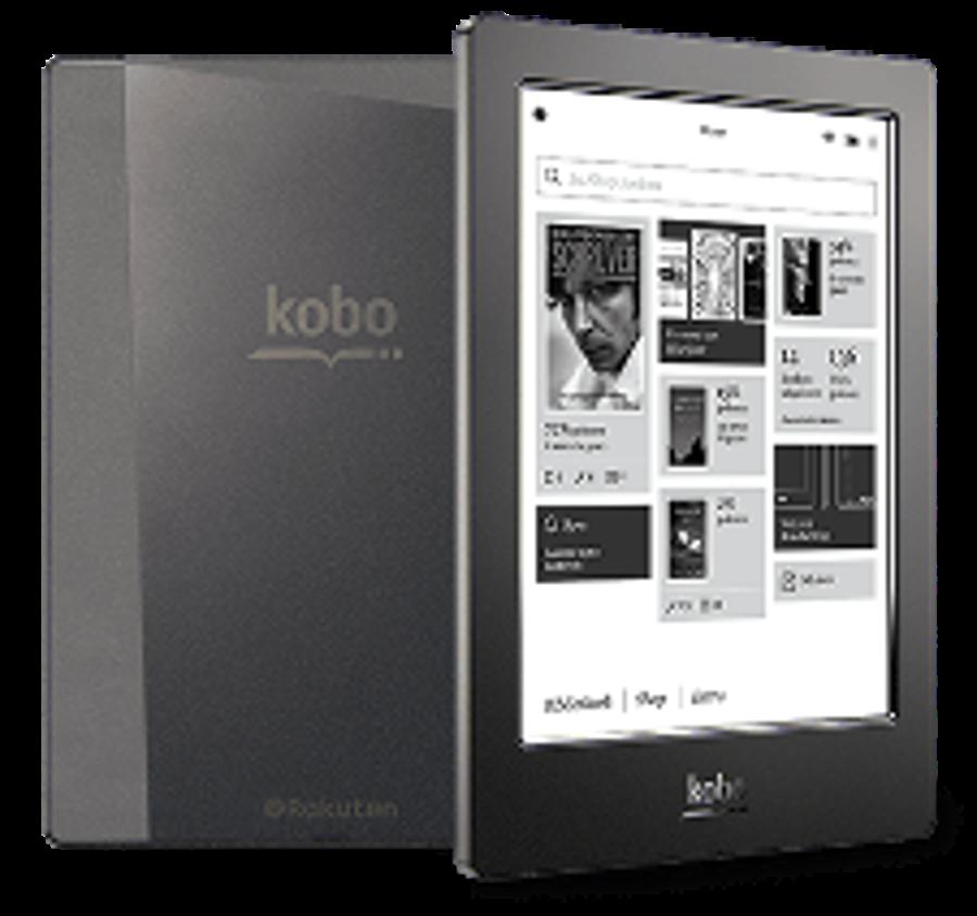 Kobo Aura H2O Review | Consumentenbond