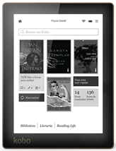 Kobo Aura review