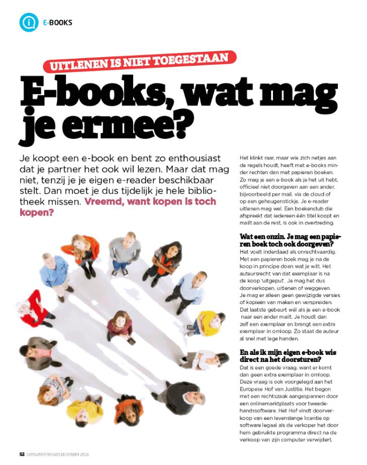 Artikel-ebooks
