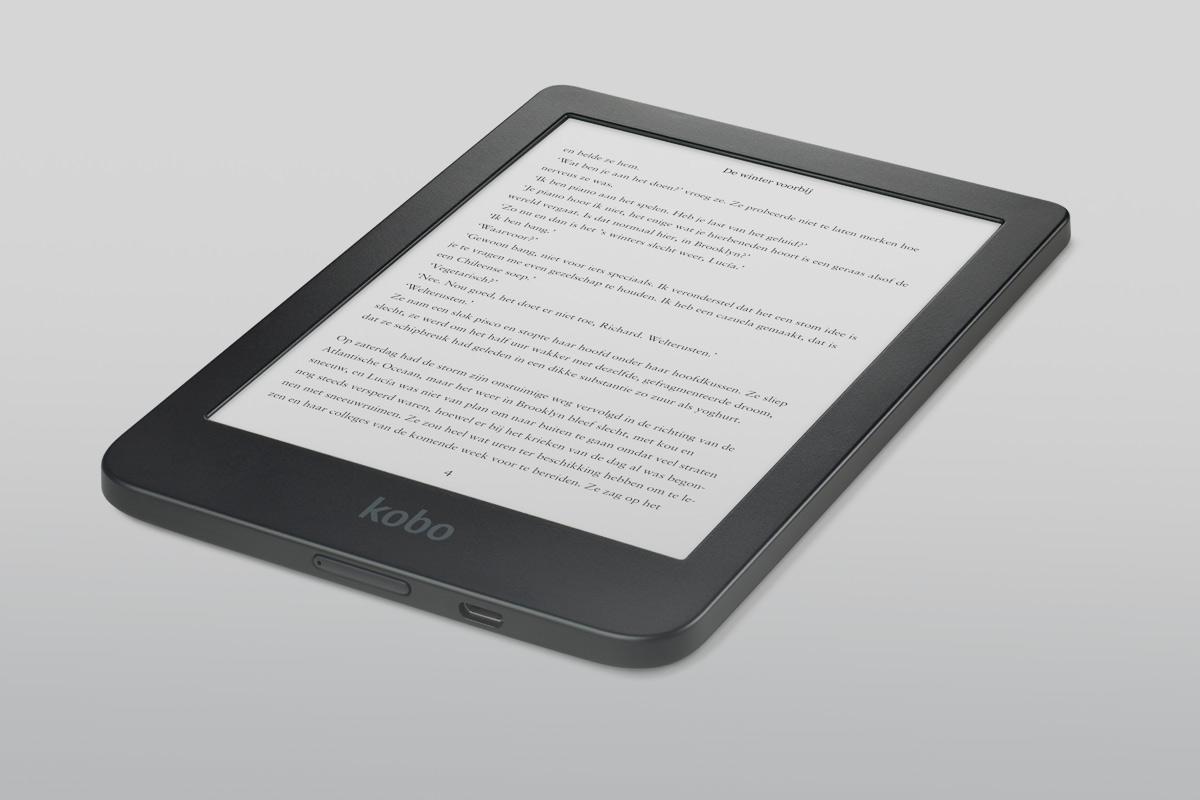 Kobo Clara HD - E-reader review I Consumentenbond