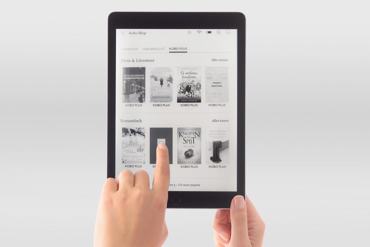 E-readers   E-reader test + uitgebreid advies   Consumentenbond