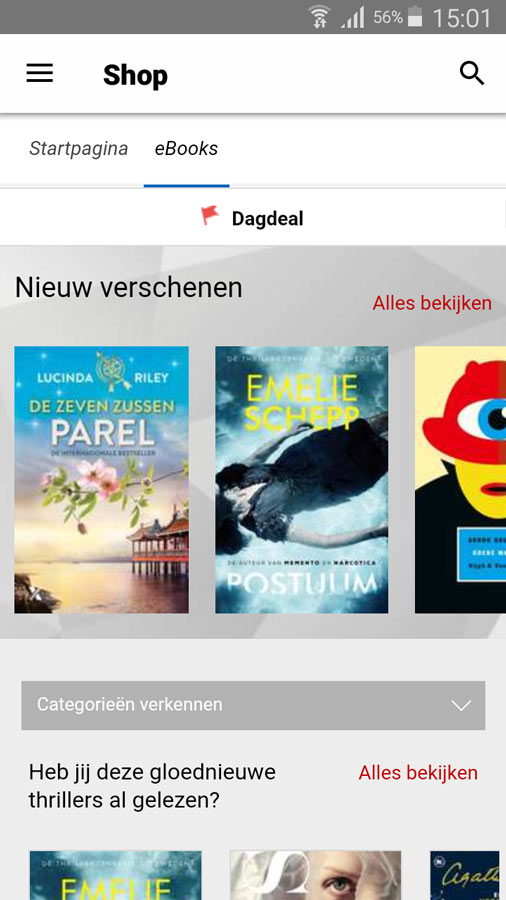 screenshot-kobo-e-reader