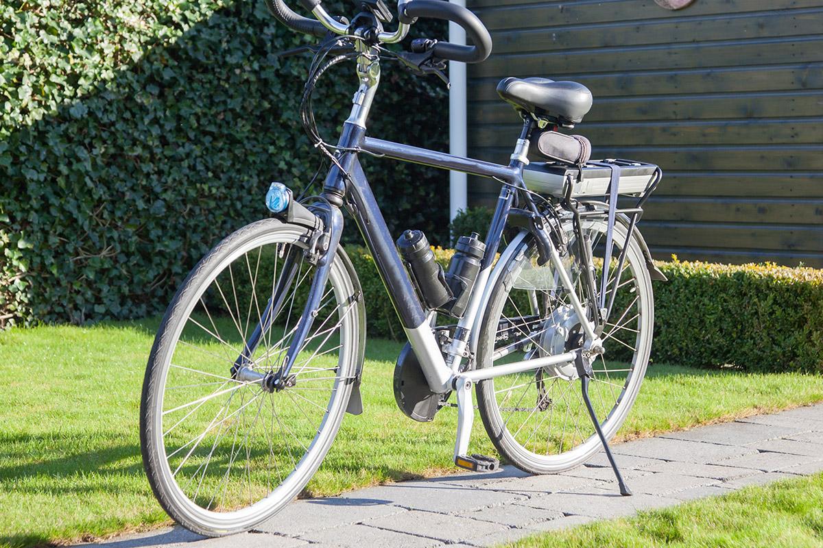 vangst beperkte garantie winkel Tweedehands elektrische fiets kopen | Consumentenbond