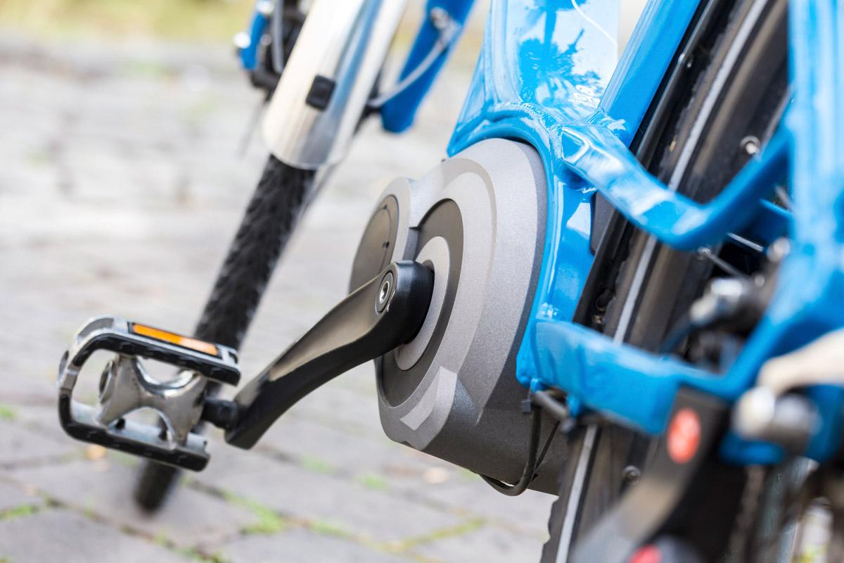 Elektrische Fiets E Bikes Test Consumentenbond