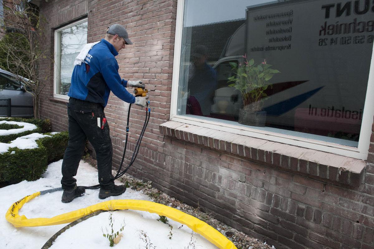 Energiebesparing Tips Huis : Je huis isoleren en geld besparen energie consumentenbond