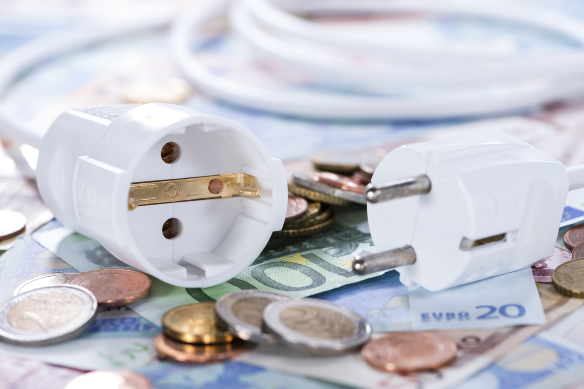 Gas Licht Vergelijken : Energieprijzen vergelijken consumentenbond