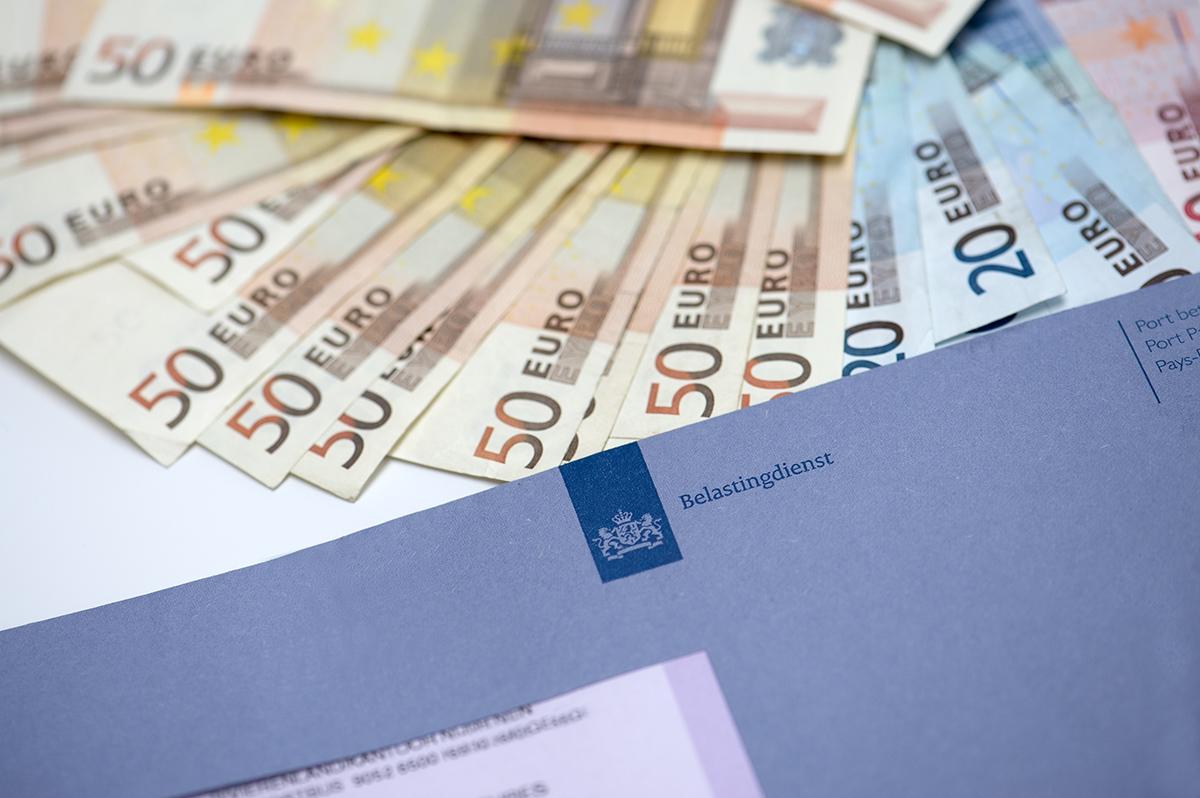 Artikel erfbelasting