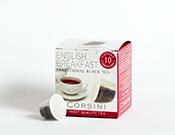 Corsini cups