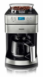 Philips Grind & brew HD7751