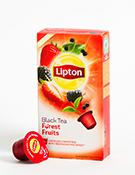 Lipton theecups