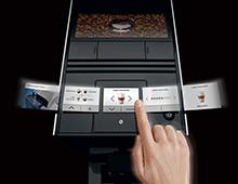 Jurra Impressa A9 espressomachine