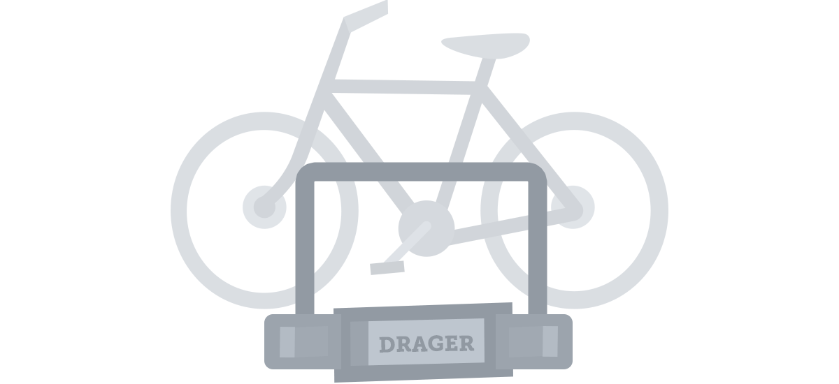 Fietsdrager producticoon