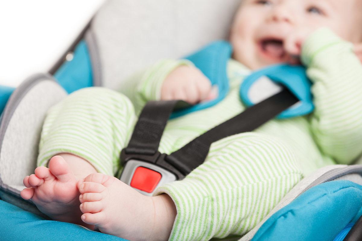 Stoeltjes Voor Baby.Je Baby Meenemen Op De Fiets I Consumentenbond