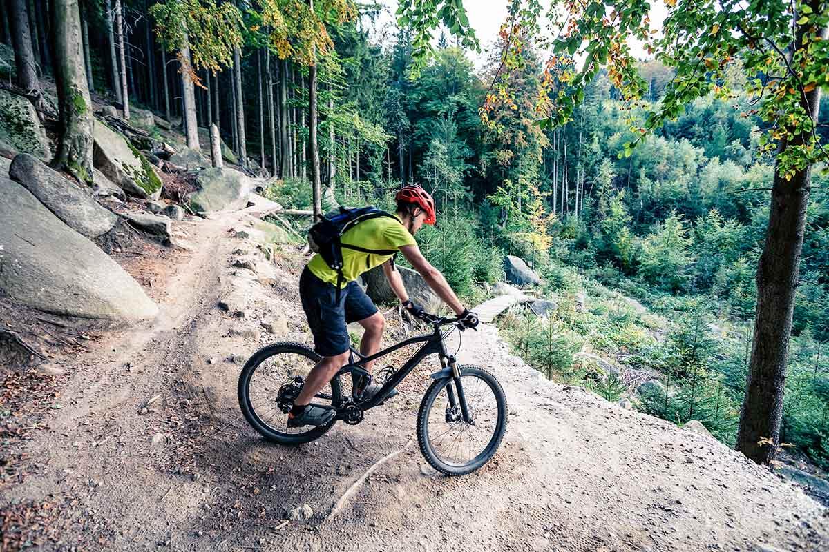 mountainbike-bergen