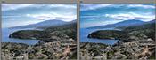 Adobe Photoshop Elements 14 voorbeel Automatische nevelweg