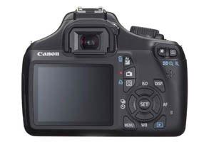 Canon-EOS1100D-achterkant