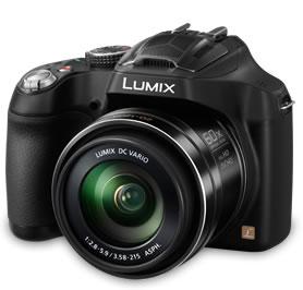 Afbeelding Panasonic Lumix DMC-FZ72