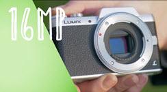 Panasonic lumix dmc gf7 sensor