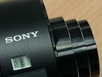Sony QX10 batterijcapaciteit