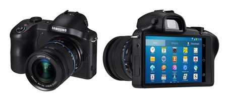 Afbeelding Samsung Galaxy NX