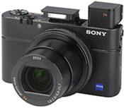 Sony Cybershot DSC RX100
