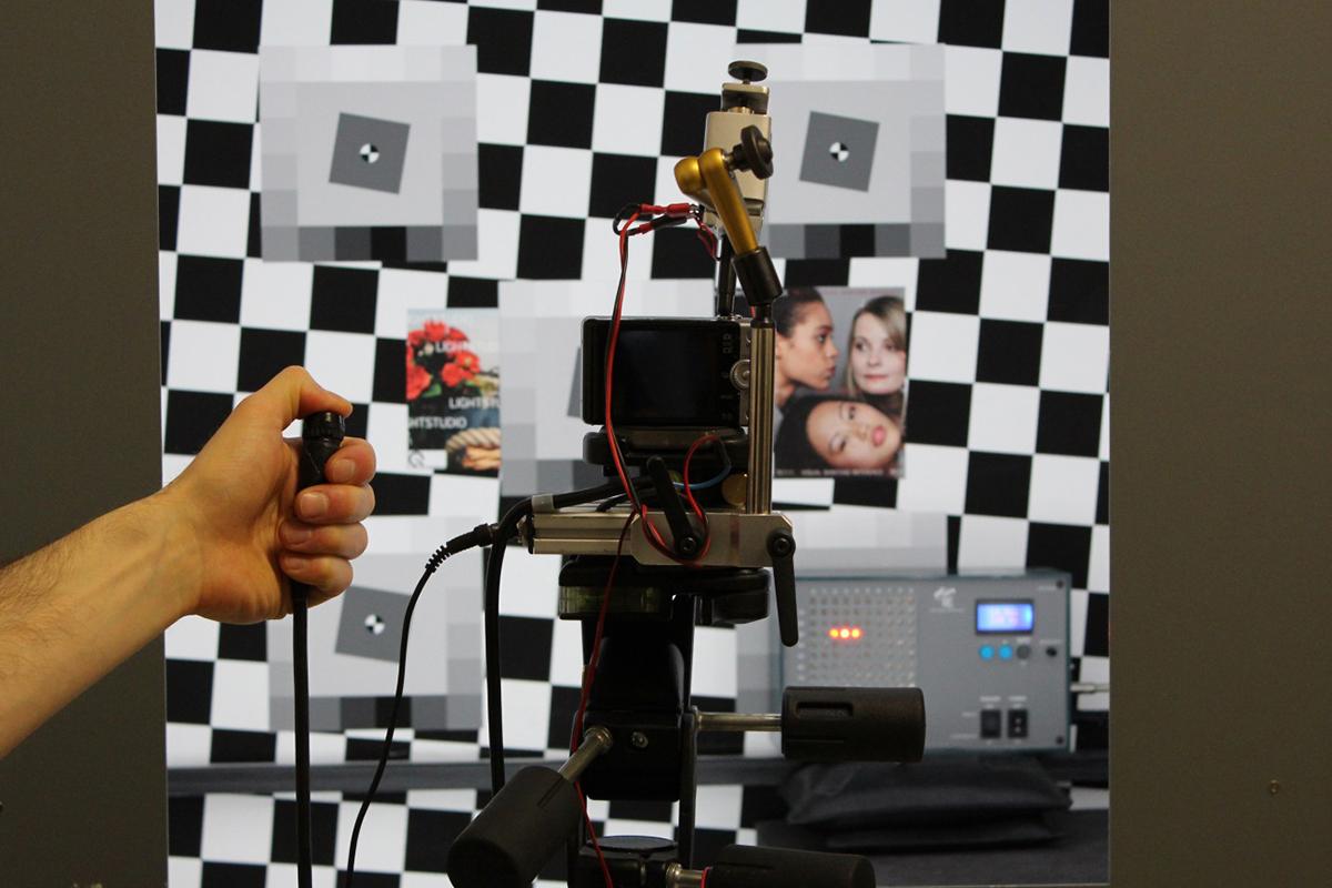 Hoe wij fotocamera testen snelheid