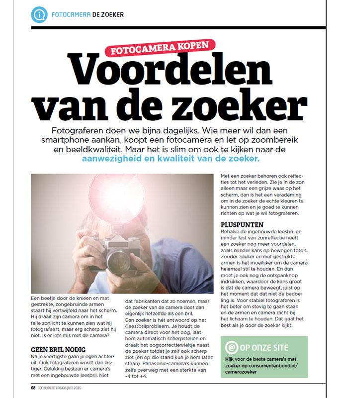 Consumentengids-fotocamera-kopen