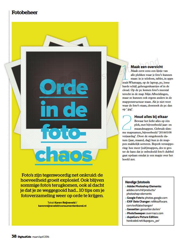consumentengids-orde-in-fotochaos