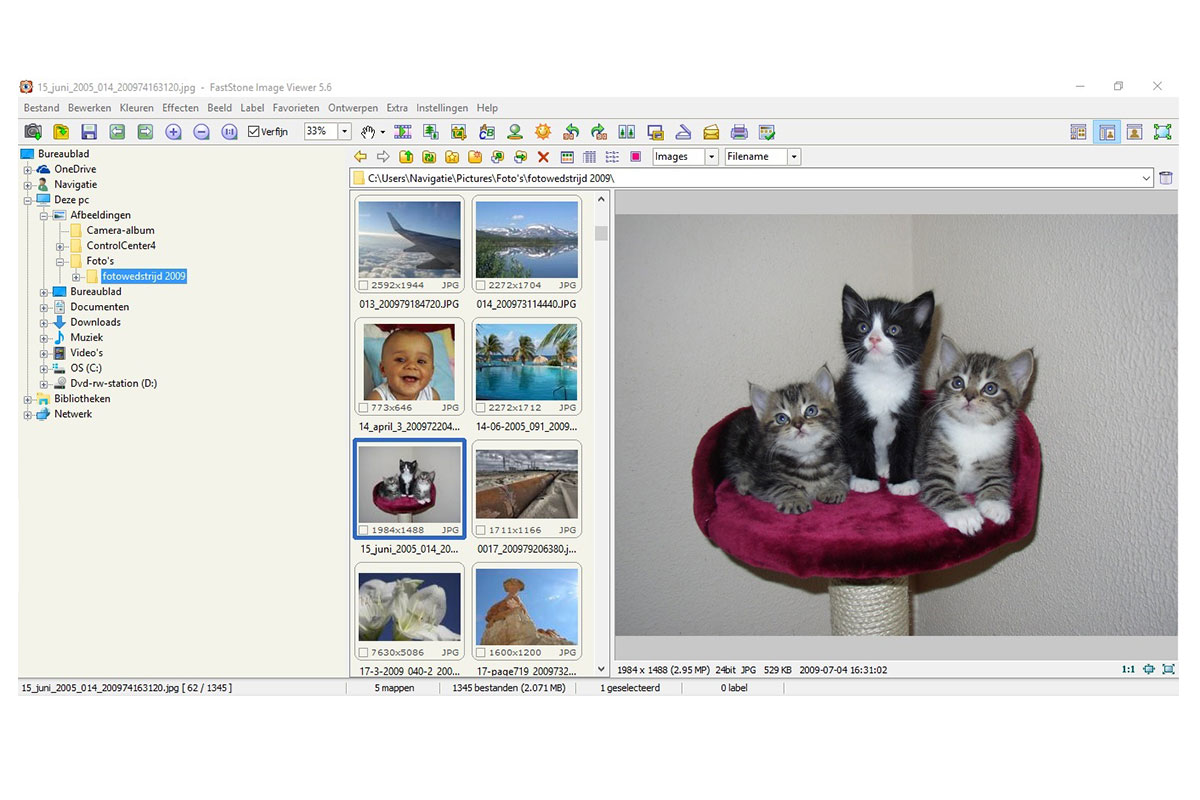 FastStone-Image-Viewer-overzicht-eerste-indruk