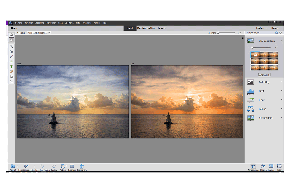 Adobe Photoshop Elements 2019 Consumentenbond