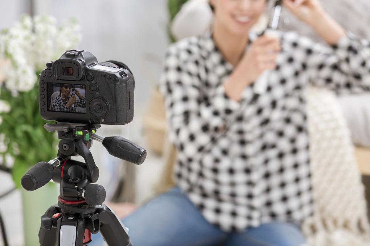 De Beste Vlogcamera Dit Moet Je Weten Consumentenbond