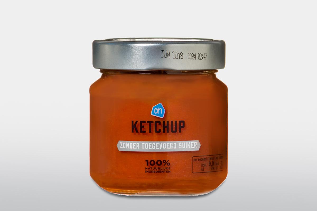 AH-ketchup