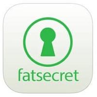 fatsecret-app