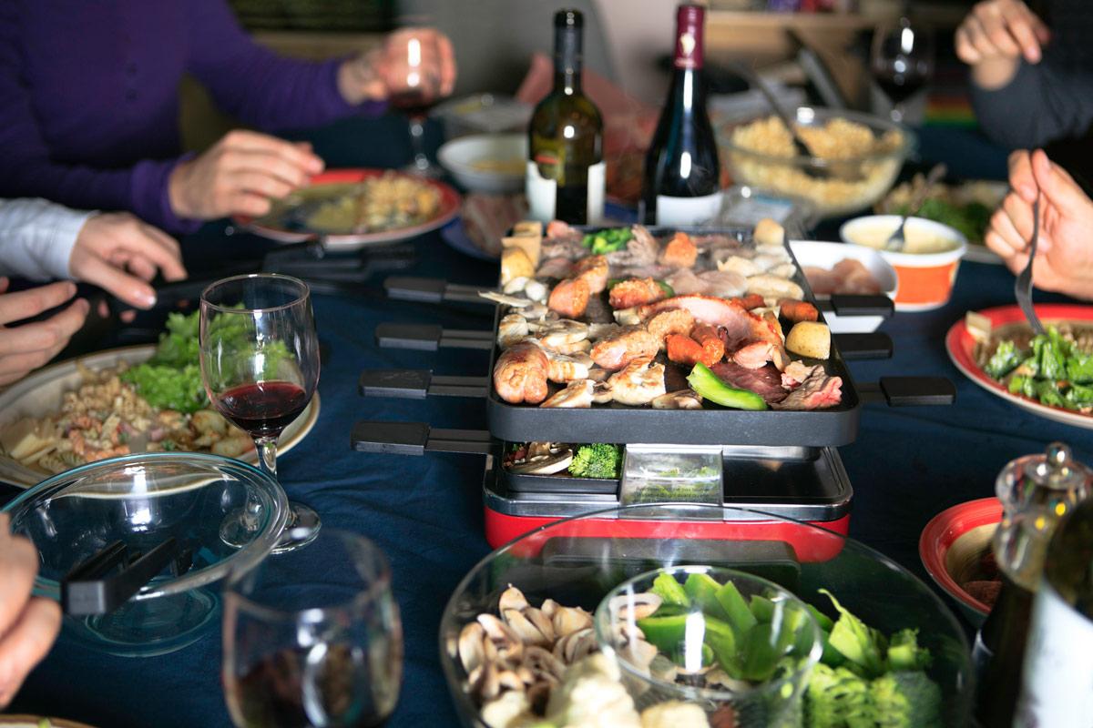 Gourmetten Zonder Buikpijn Consumentenbond