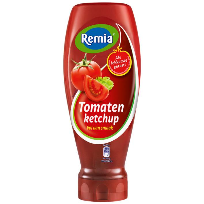 Ketchup - Remia Tomaten ketchup