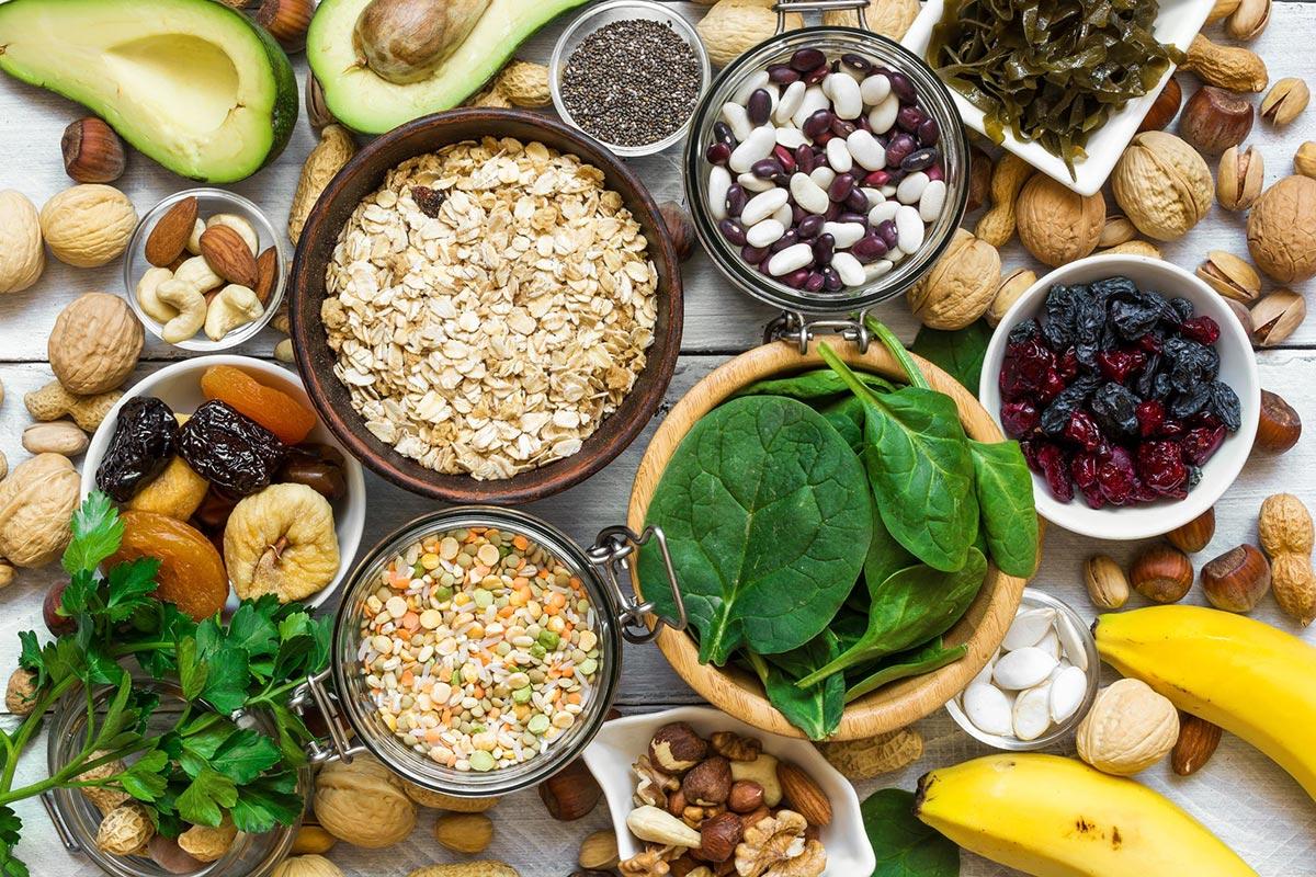 Overzicht Mineralen In Voeding Consumentenbond