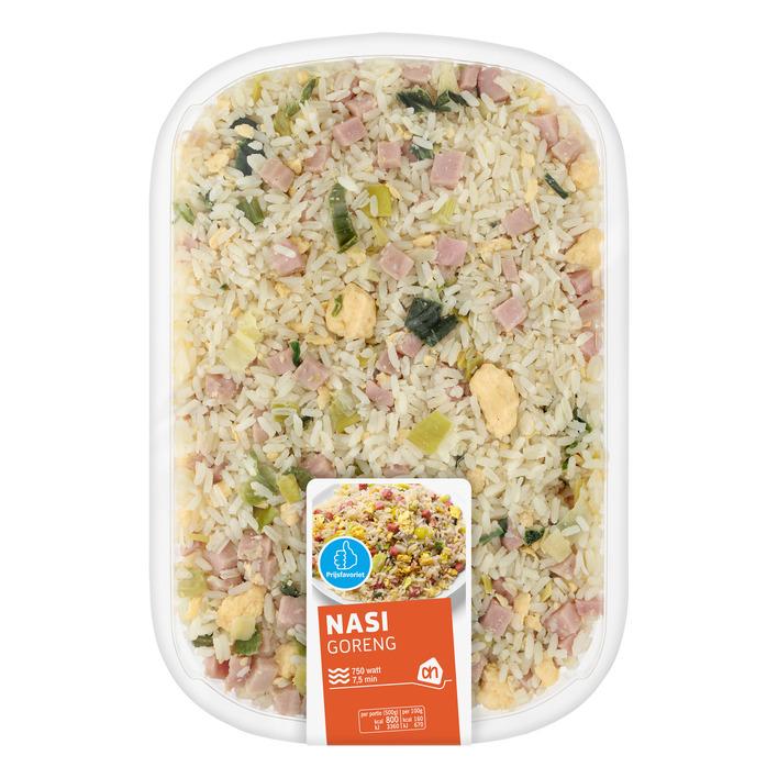 Nasi goreng - AH Nasi goreng 1kg