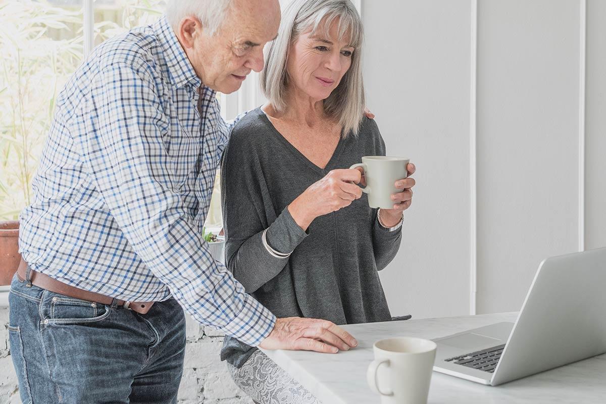 overzicht - advies voor senioren