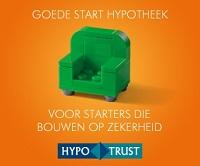 startershypotheek Hypotrust