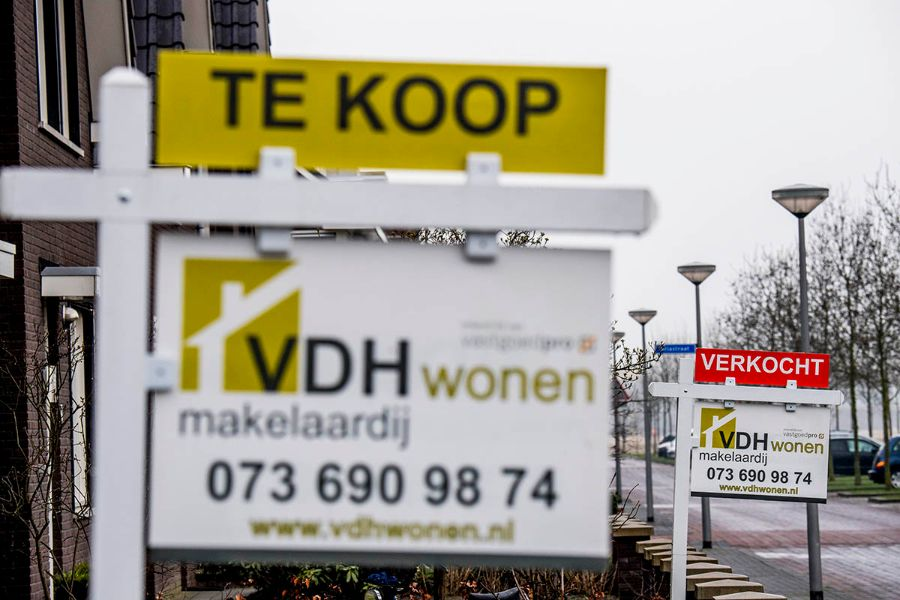 Eerst kopen of verkopen huis consumentenbond for Huis verkoop site