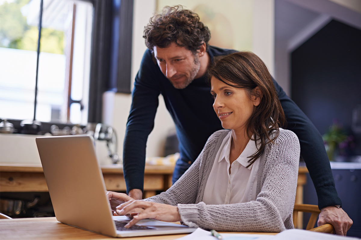 Online-hypotheek-afsluiten