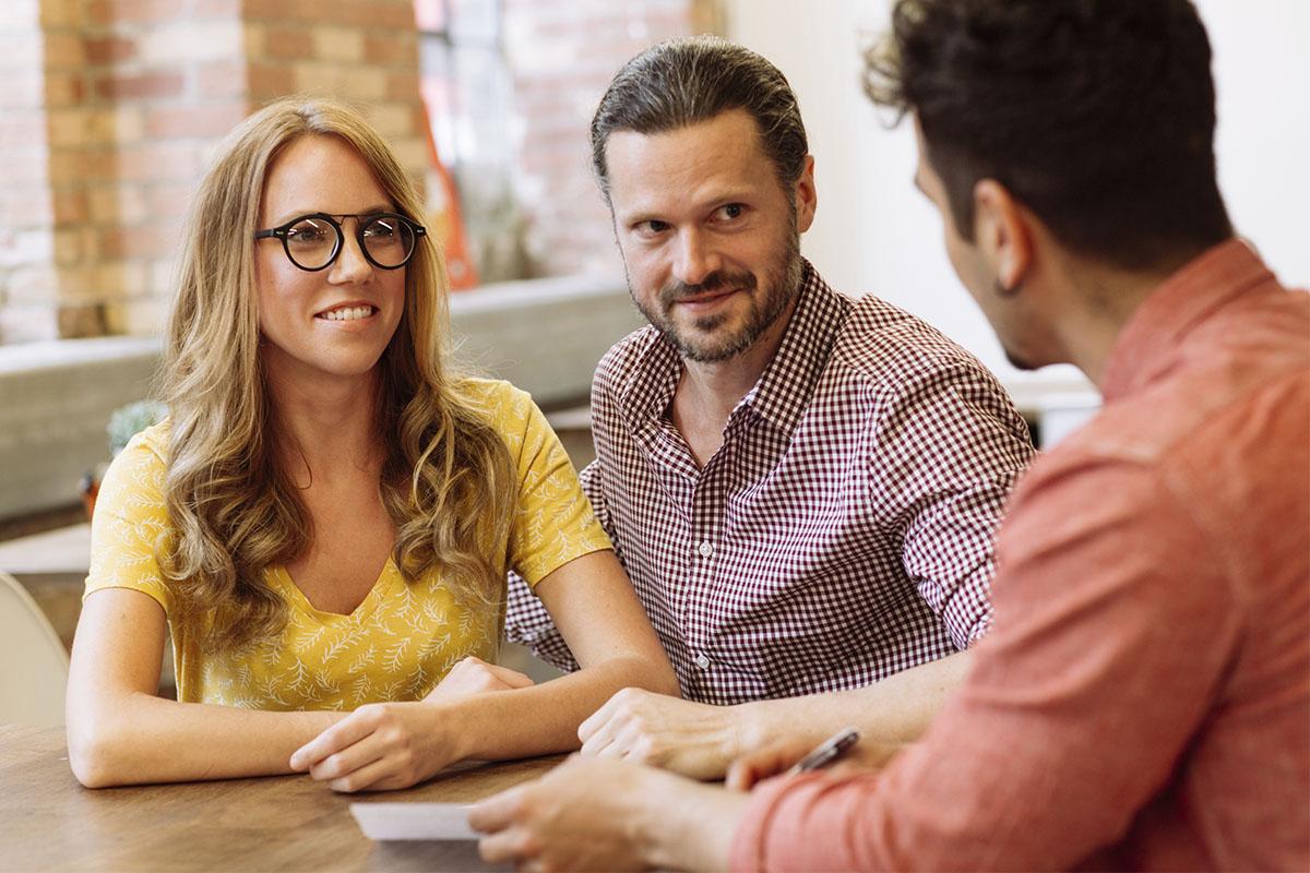 Hypotheek voor je eerste huis stappenplan consumentenbond for Hypotheek samen met ouders