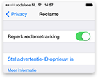 smartphone privacy ios 4