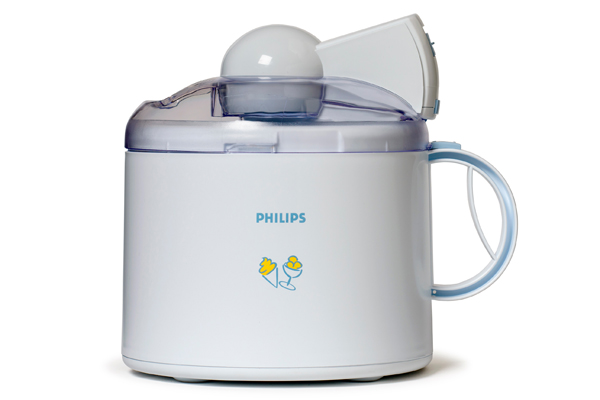 ijsmachine Philips