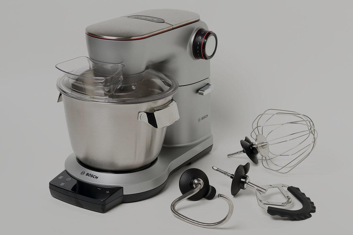 Bosch Optimum met accessoires