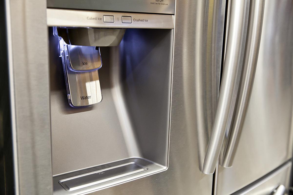Technologische Ontwikkelingen Koelkasten : Extra functies in een koelkast consumentenbond