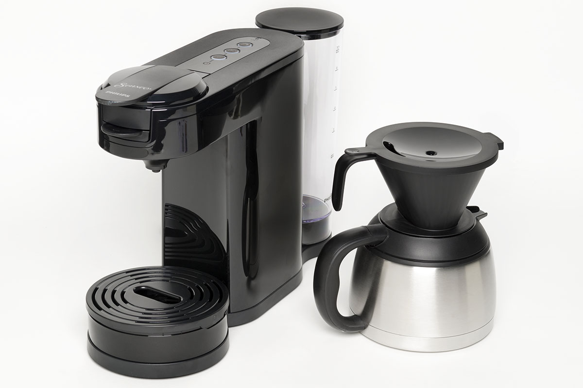 koffiezetapparaten koffiezetapparaat test advies. Black Bedroom Furniture Sets. Home Design Ideas
