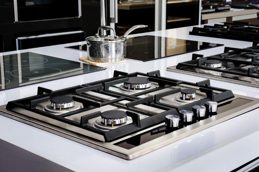 werking van kookplaten en ovens consumentenbond. Black Bedroom Furniture Sets. Home Design Ideas