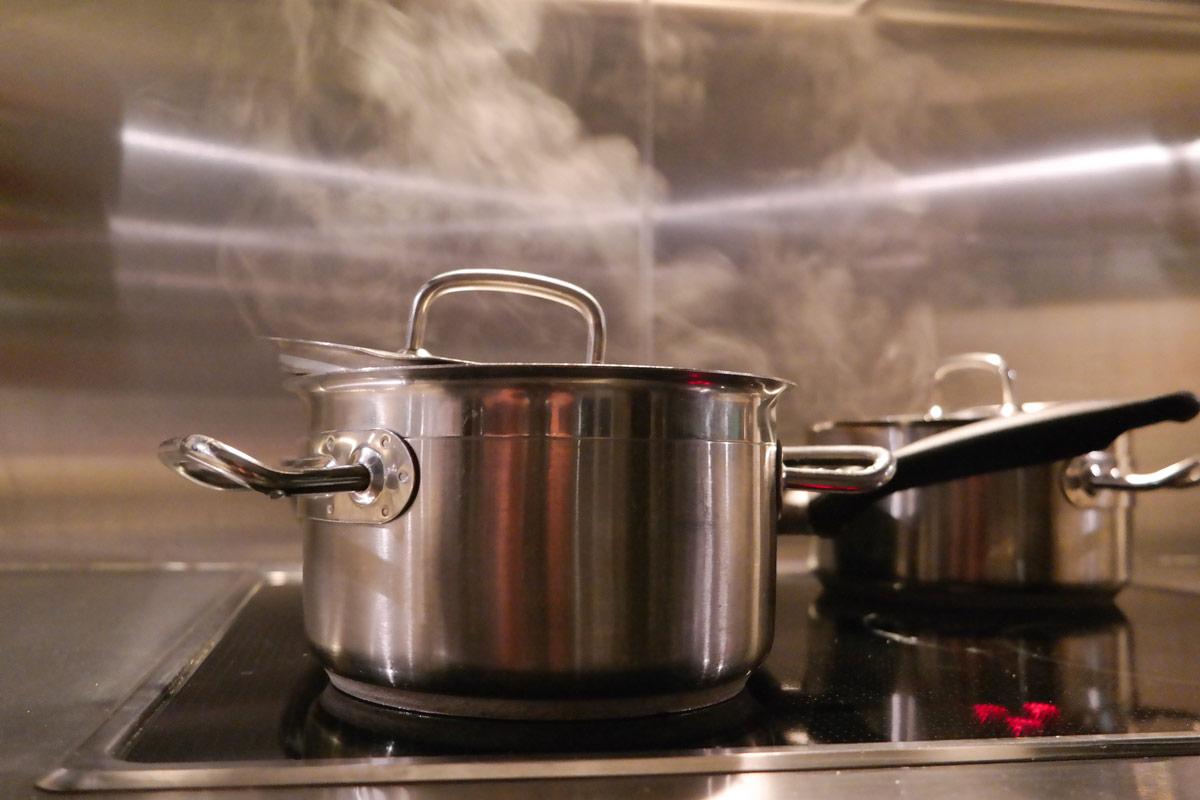 energiezuinig koken