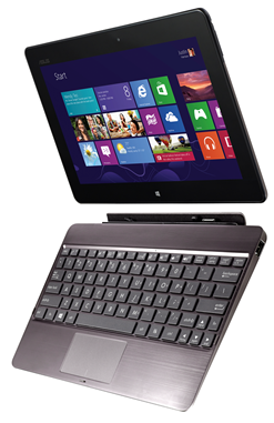 Asus VivoTab RT keyboard